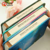 Hard Cover with Colorful Page