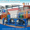 Carton Box Shredding Machine/Double Shaft Shredder