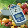 Digital Saccharimeter or Digital Refractometer