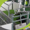 Pig Breeding and Farrowing Crate Piggery Equipment Pet Crate