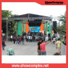 P3 Outdoor Full Color LED Display Screen for Events with Die-Cast Aluminum Panel
