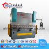 Wd67k 100t/3200mm Electrohydraulic Servo CNC Press Brake with Da52s
