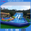 Giant Inflatable Pool Slide for Adult and Kids Inflatable Water Slide Pool
