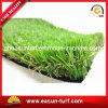 40mm Height Artificial Grass Garden Decoration