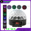 6X3W/3X3W Stage DJ LED Magic Ball Light