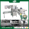 Automatic Shrink Sleeve Labling Equipment with Higher Speed