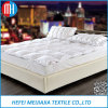 Goose Feather Mattress Topper with 100% Cotton Shell