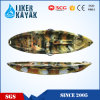 Kayak Factory Sit Top Kayak Fishing with Peddal