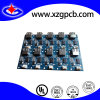 2layers PCB Board with PCBA Assembly, SMT/DIP Service