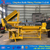 2017 New Product Portable Gold Mining Drum Screen
