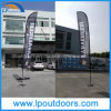 Wholesales Custom Flag Printing Feather Banners Advertising