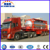 Carbon Steel Chemical Corrosive Poisonous ISO Tank Container for Storage
