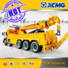 XCMG Small Duty Integrated Road Wrecker 16ton Tow Truck