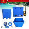 Plastic Rotomolded Cooler Box for Fresh Fish