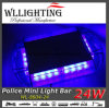 Warning LED Mini Lightbars 24W