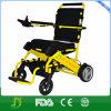 World Wide Used Aluminum Folding Power Wheelchair