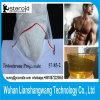 Fitness Testosterone Propionate CAS 57-85-2 for Muscle Building