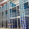 Storage Multi-Lever Shelves Rack Storage Mezzanine Floor Racking