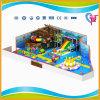 Popular Ocean Thmem Kids Indoor Playground for Amusement Park (A-15225)