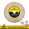 Large Size China Concrete Diamond Saw Blade