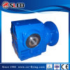 S Series Gear Box 90 Degree Shaft Gearmotor Helical Worm Gear Boxes Drive