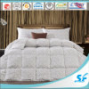 Fine Craftwork Luxury Silk Fabric Micro Fiber Quilt Jacqard Quilt Cover for Hotel Home