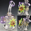 Glass Water Pipe Oil Smoking DAB Oil Rigs