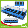 Hot Selling Cheap Indoor Rectangular Jumping Trampoline