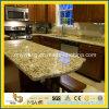 Prefabricated Santa Cecilia Granite Kitchen Countertop