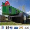 Lightweight Anti-UV Container House Curtain Wall Panel/ACP