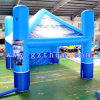Big Blue Inflatable Tent, Outdoor Advertising Inflatable Tent