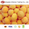 Top Quality Frozen Half Yellow Peach