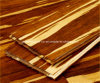 Bamboo Flooring Tiger Design