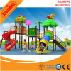 Latest Children Outdoor Amusement Theme Park for Sale