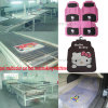 PVC Making Machine for Multicolor Car Foot Mat