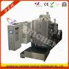 Decorative Plastic PVD Coating Machine