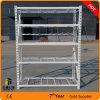 Steel Shelf SGS Certificated Metal Rack