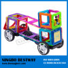 Chargeable Magnetic Construction Set Toys