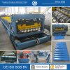 Bamboo Shape Tile Roll Forming Machine