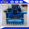 Breakage Rate of Potato Harvester