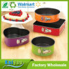 Colorful 4-PC. Springform Bakeware Set, Cake Pan Set