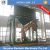 Movable Continuous Double Arms Sand Mixing Machine