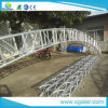 400*500mm Curved Truss for Stage Lighting Roof Truss