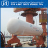 Cryogenic Storage Tank Liquid Argon Oxygen Nitrogen Tank