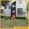 3.4m Exhibition Aluminium Custom Feather Flag/Flyingflags