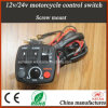 Motorcycle Combination Switch for Warning Devices (MK-02)