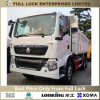HOWO Top Model T5g 6X4 Dump Truck with Man Engine