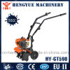 Professional Brush Cutter Machine with Wheels