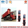 Wantong 4 Stage Telescopic Hydraulic Cylinder for Dump Truck