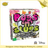 "Bugs ""N"" Slugs Printing Paper Board Game for Children (JHXY-BG0011)"